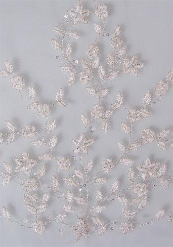 Mariage - Claire Pettibone Veil Collection