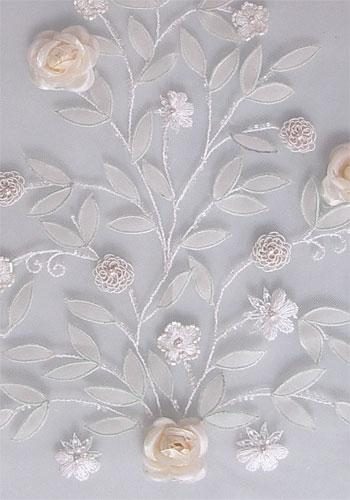 Wedding - Claire Pettibone Veil Collection