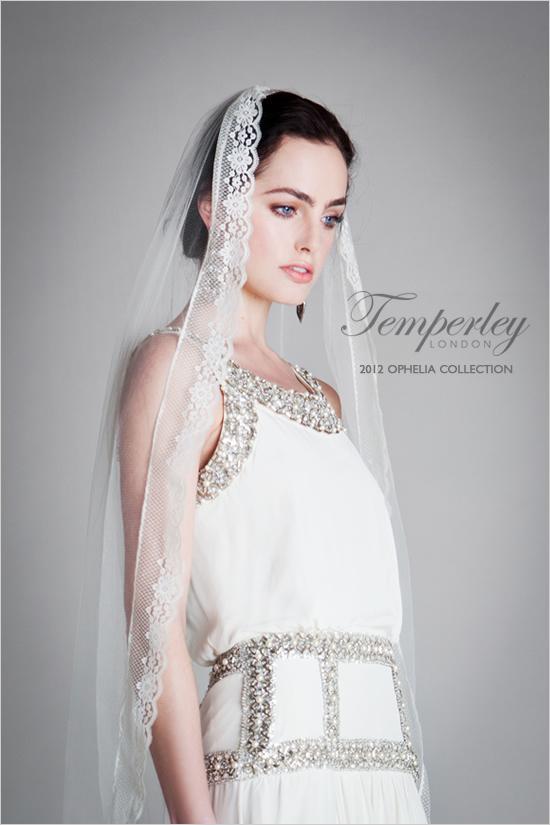 Kleiden - Temperley London Brautkleid #792499 - Weddbook
