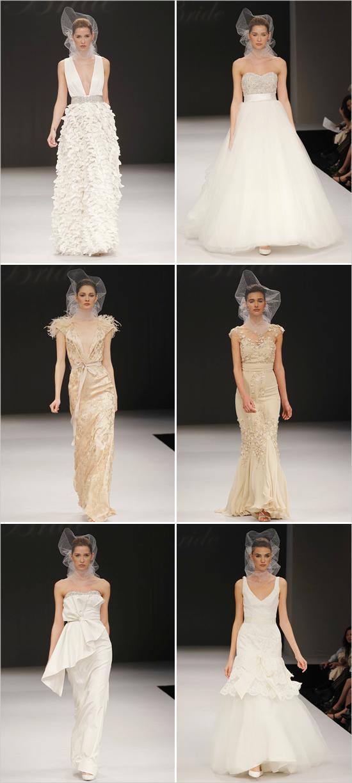 Свадьба - Badgley Mishka 2012 Люкс