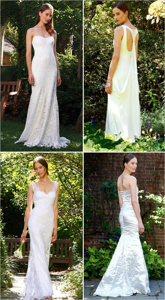 Свадьба - Nicole Miller 2012 Люкс