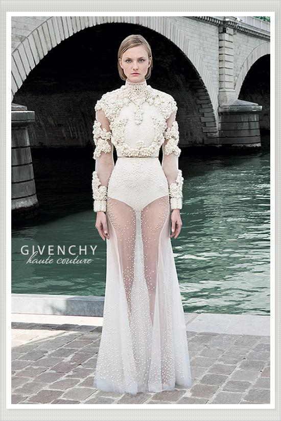 dress givenchy haute couture 792582 weddbook