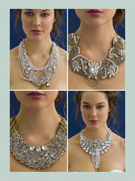 Wedding - Rivini Necklaces