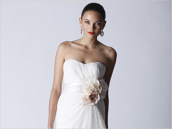 Hochzeitskleider - Wedding Dress #792653 - Weddbook