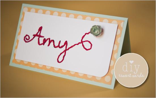 Wedding - Wedding Escort Cards