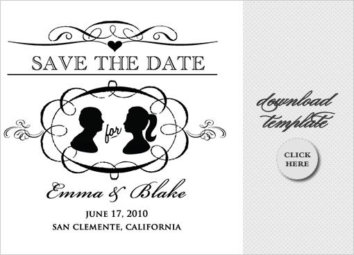 Vintage Wedding Vintage Hankie Save The Date 793360 Weddbook – Wedding Save the Date Templates Free