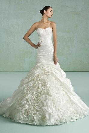 Hochzeit - Kitty Chen Couture