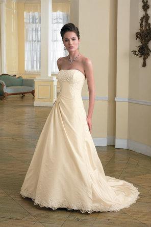 Hochzeit - Sophia Tolli Bridal