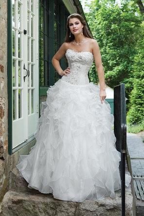 زفاف - kathy ireland Weddings by 2Be