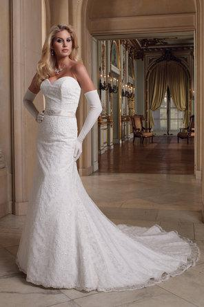 زفاف - David Tutera for Mon Cheri