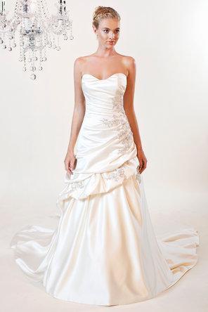 Hochzeit - Winnie Couture Kleider