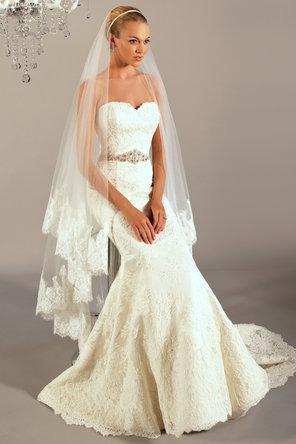 Dress - Winnie Couture Dresses #794169 - Weddbook