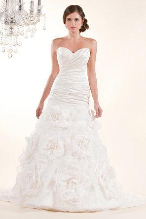 Boda - Winnie vestidos de alta costura