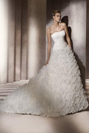 Wedding - Pronovias