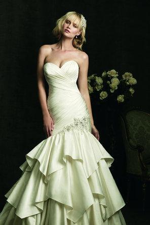 Свадьба - Allure Bridals