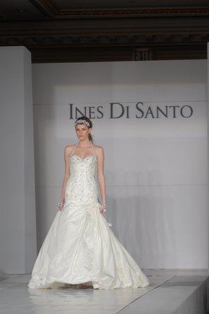 Свадьба - Ines Di Santo