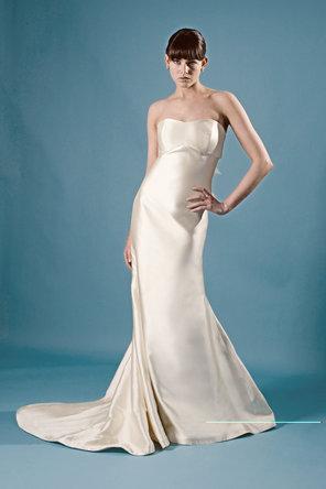 Wedding - Caroline DeVillo Couture