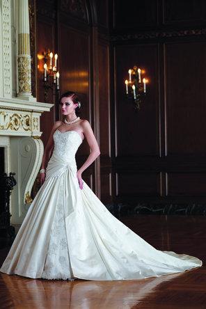 زفاف - صوفيا Tolli الزفاف