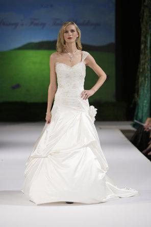 زفاف - Kirstie Kelly for Disney's Fairy Tale Weddings