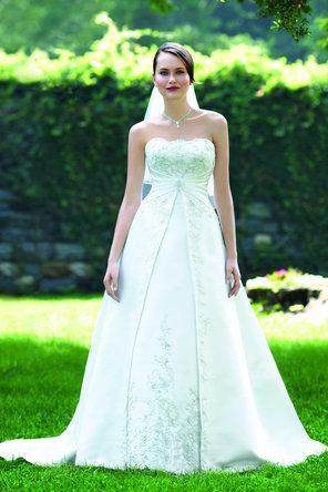 Wedding - Alfred Angelo