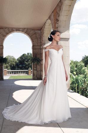 Wedding - Mon Cheri Bridals