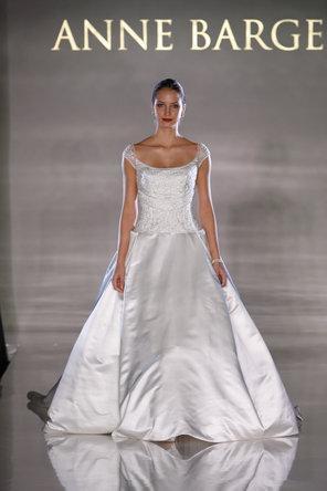 Hochzeit - Anne Barge