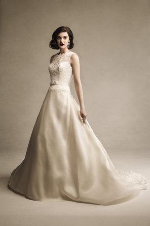 Свадьба - Энн Баржа