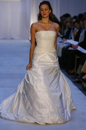 زفاف - McCaffrey Haute Couture
