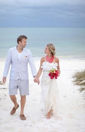 a6c774c57ac3 Vestidos para boda en playa - Foro Moda Nupcial - bodas.com.mx