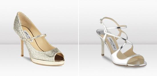 زفاف - أحذية جيمي تشو الزفاف