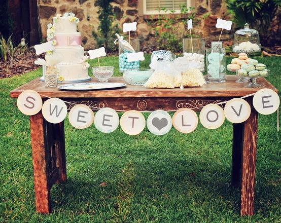 Dessert Tables Yummy Dessert Tables Cute Wedding Ideas