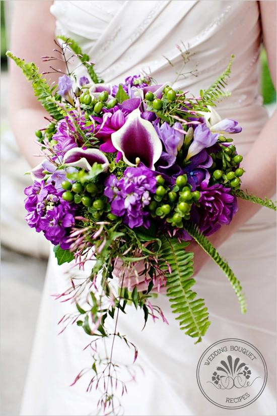 Lila Hochzeit Purple Hochzeit Inspiration 797131 Weddbook