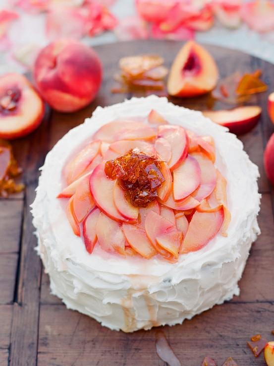 Wedding - Weddbook ♥ Yummy Wedding Cakes ♥ Homemade Wedding Cake
