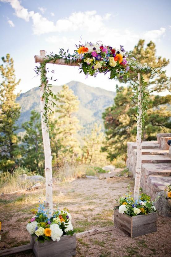 Rustic Wedding - Rustic Wedding Decor #797336 - Weddbook