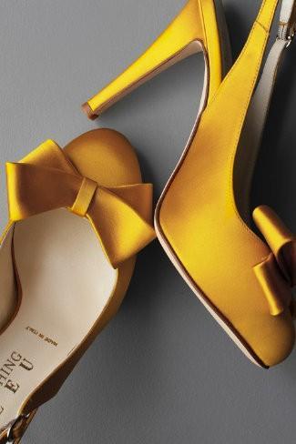 Свадьба - Chic и комфортное каблуки Свадебные