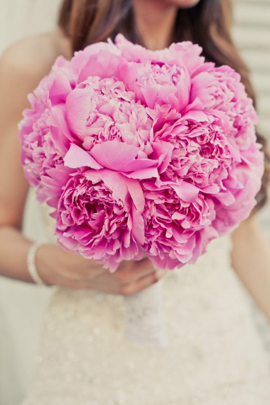 Wedding - Wedding Bouquet & Flowers