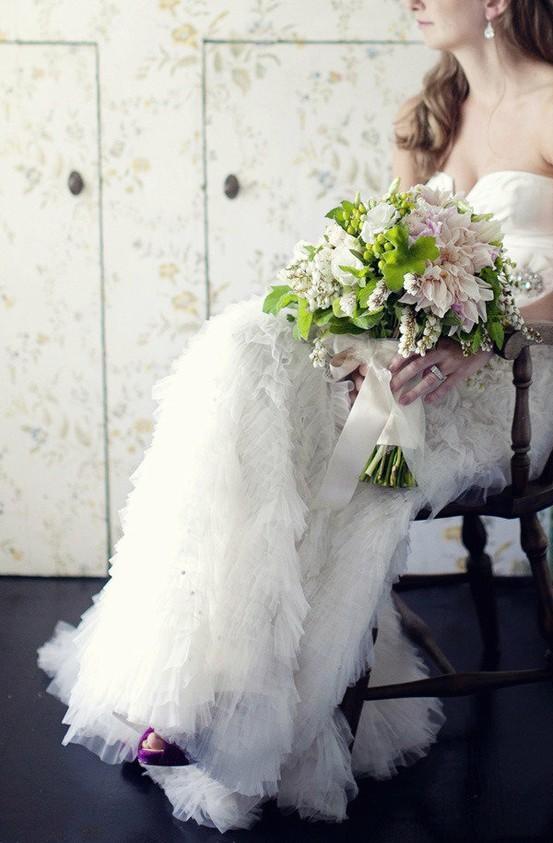 Hochzeit - Hochzeit Bountiful Bouquets