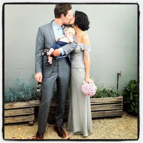 Grey Wedding Color Palettes #798708 - Weddbook