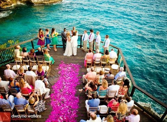 Boda del verano ideas boda de ensue o 799103 weddbook for Bodas de ensueno