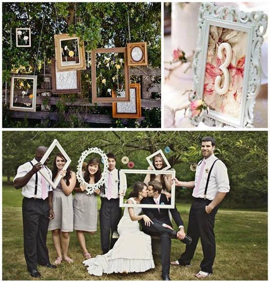 Vintage wedding vintage wedding 799243 weddbook - Deco mariage vintage ...