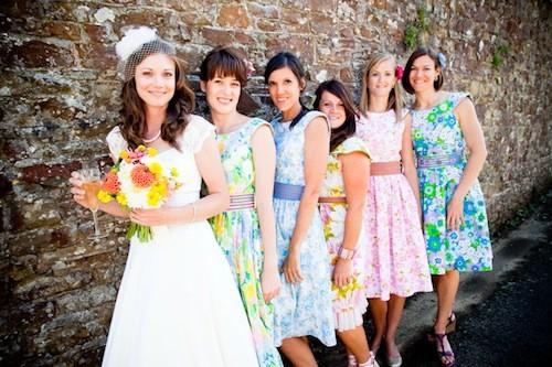 50er Hochzeit 50s Style Wedding 799537 Weddbook