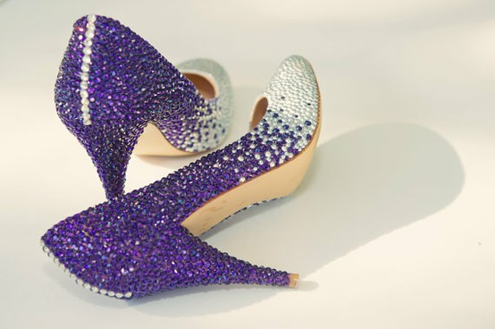 Wedding - Chic and Fashionable Wedding Shoes
