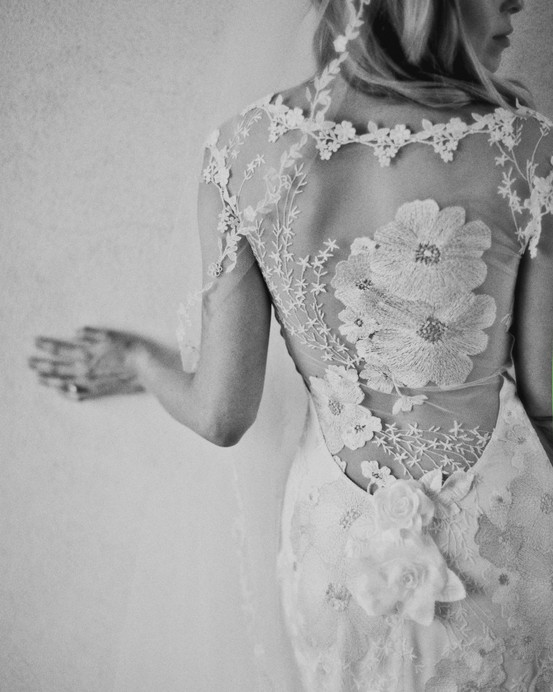 Wedding - Desginer Brautkleid ♥ Lace Wedding Dresses