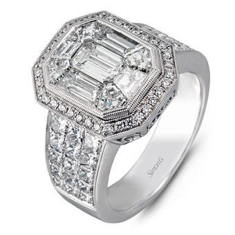 luxuious wedding rings