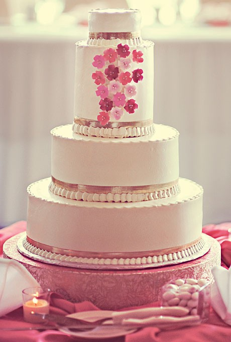 Gâteaux De Mariage - Le Gâteau De Mariage #800929 - Weddbook