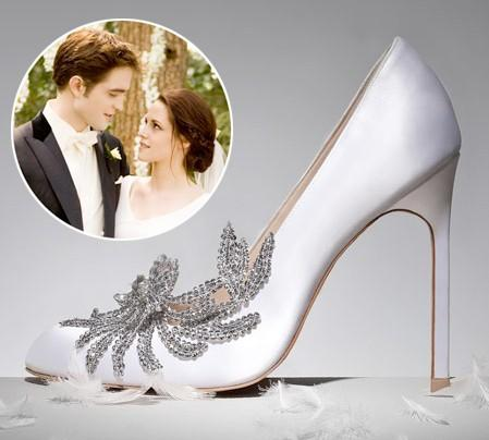 Our Favorite Wedding Shoes 801187