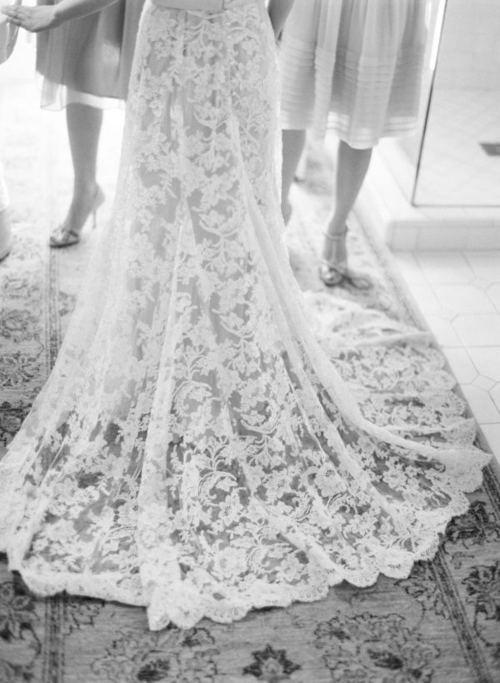 Hochzeit - The Wedding Dress