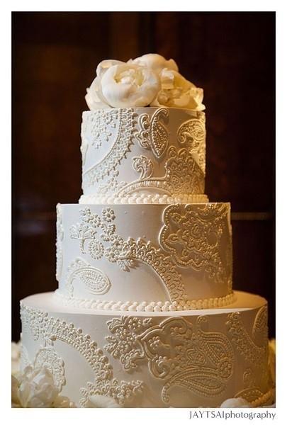 Vintage Fondant Cake Design : Gateaux De Mariage Fondant Cake Design Wedding   #802380 ...