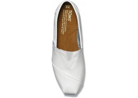 Wedding - Wedding TOMS ♥ Fashionable and Comfortable Wedding Shoes