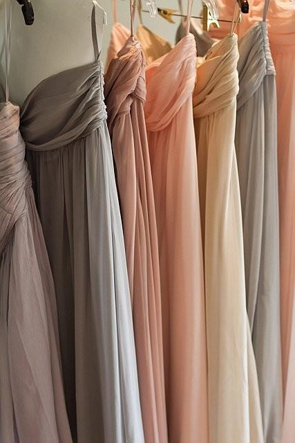 image of Bridesmaids Dresses